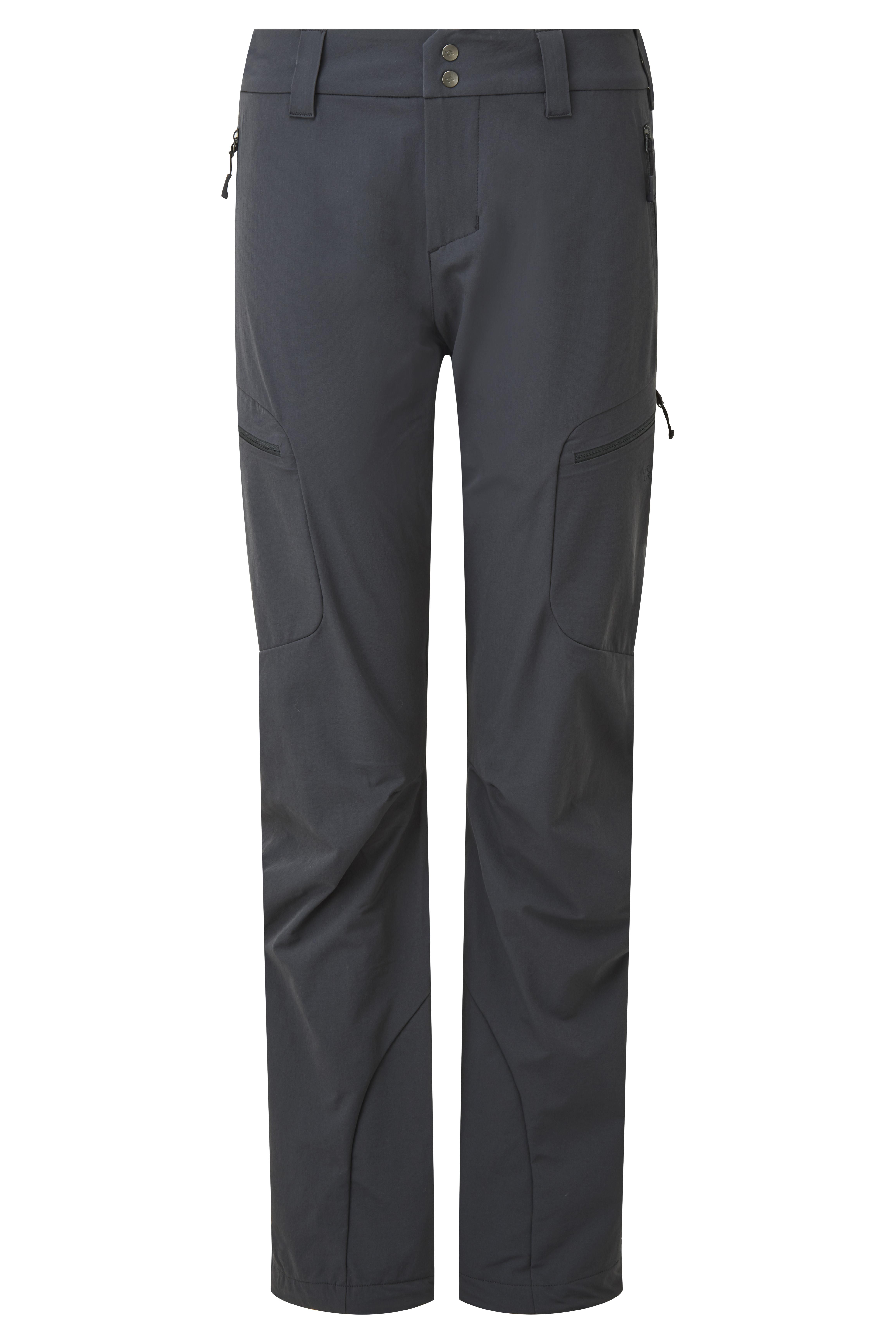 Rab Women's Sawtooth Pants Short Leg 0