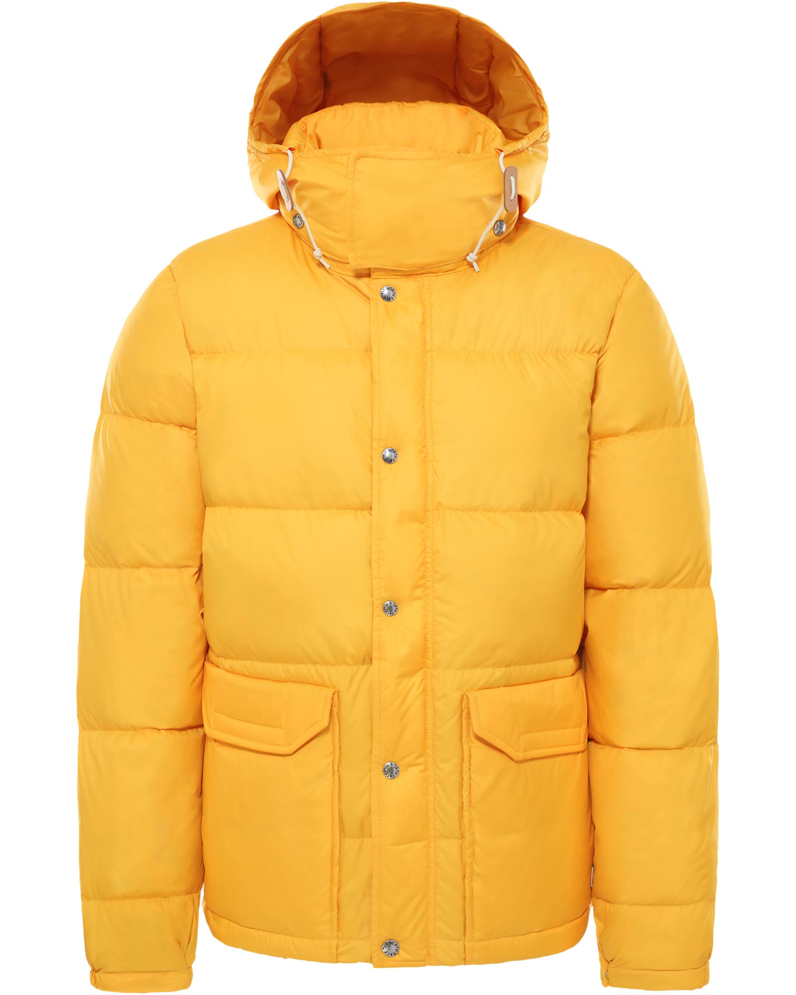The North Face Men's Sierra Down Parka Jacket 0