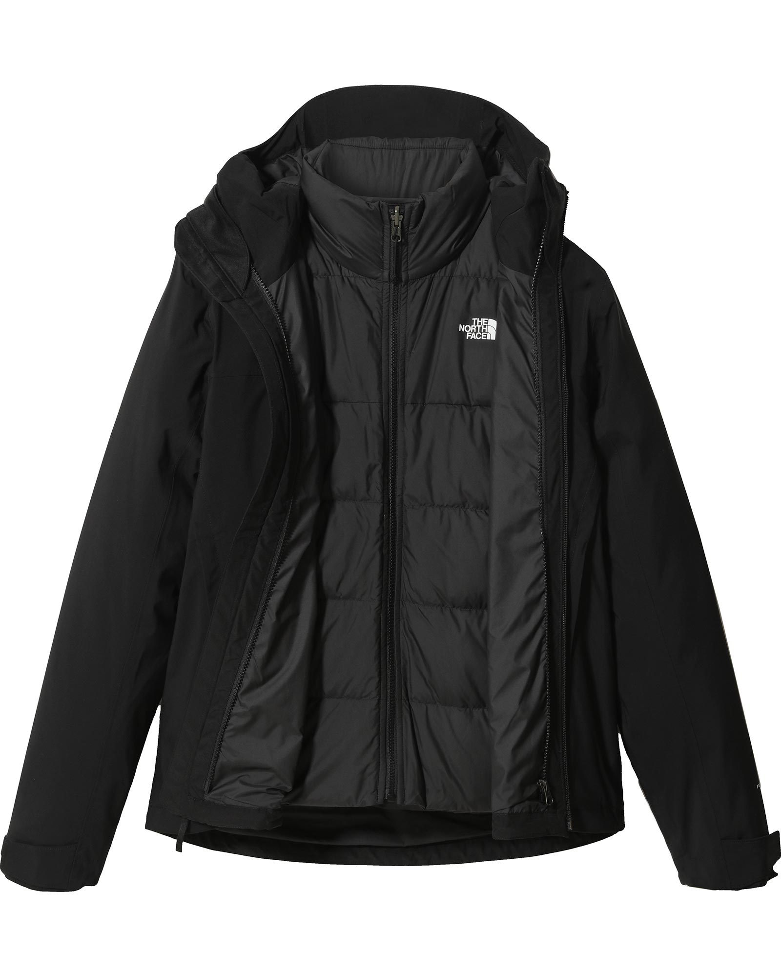 The North Face Mens Thermoball Eco Vest