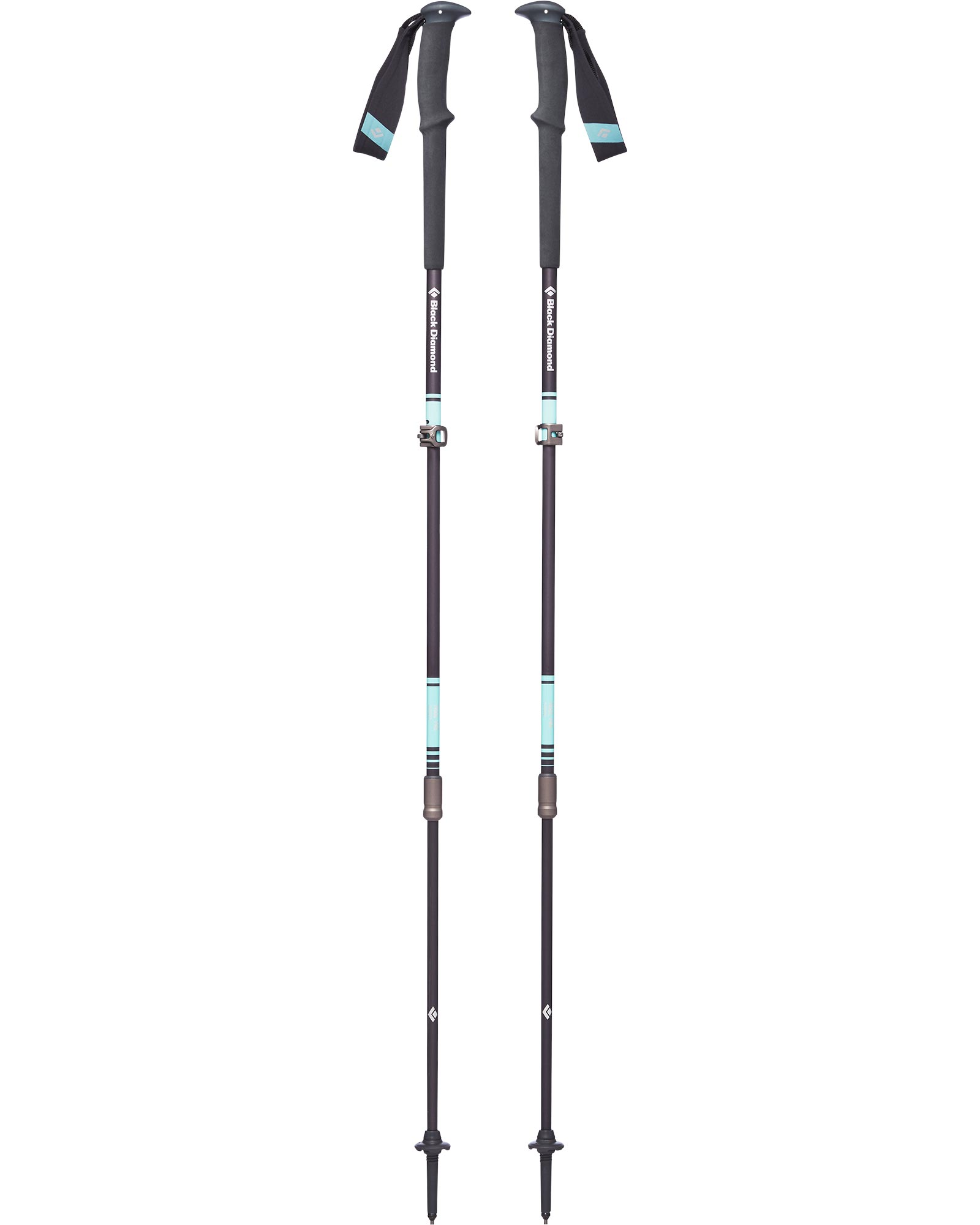 Product image of Black Diamond Women's Trail Pro Walking Poles (Pair)