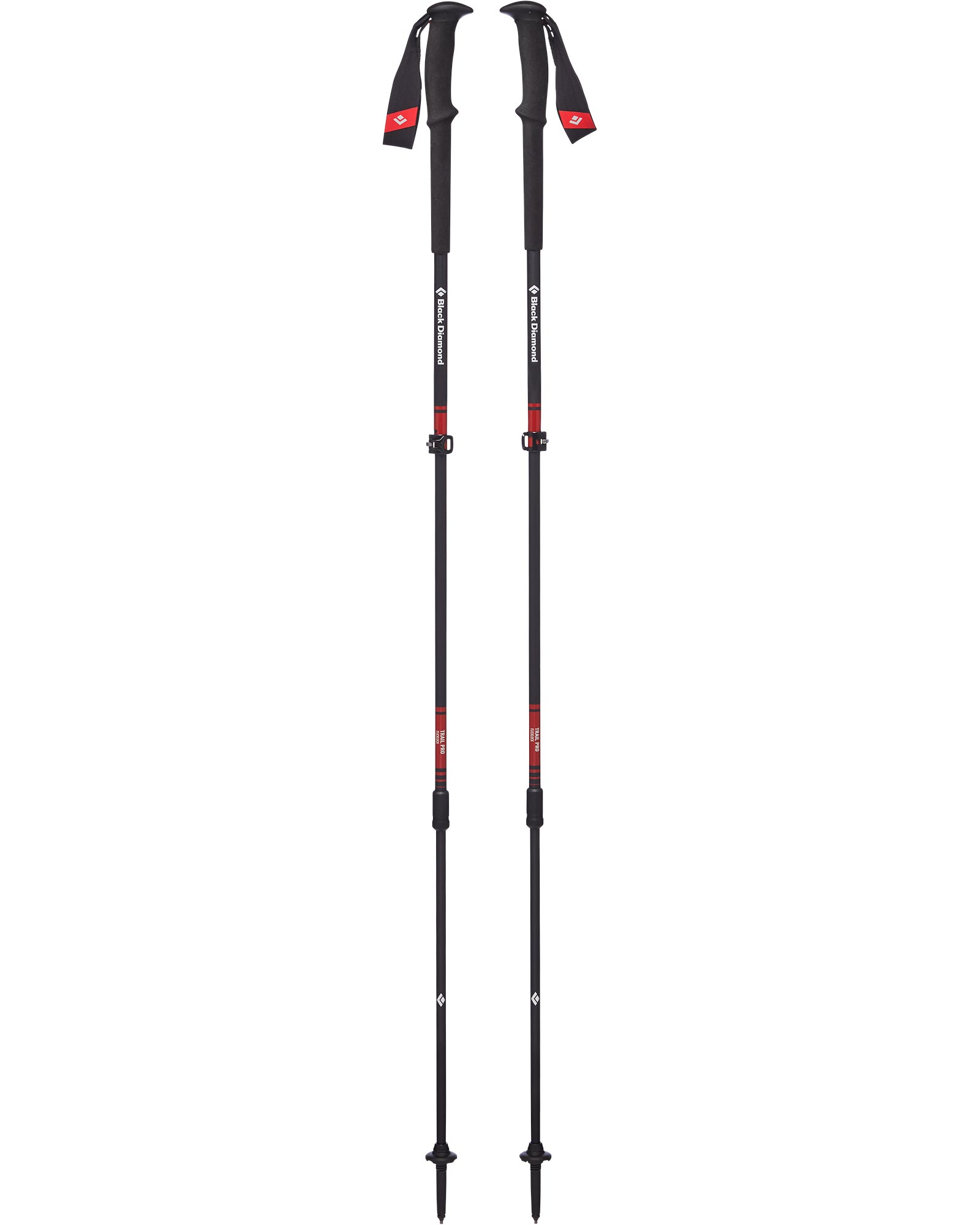 Product image of Black Diamond Trail Pro Walking Poles (Pair)