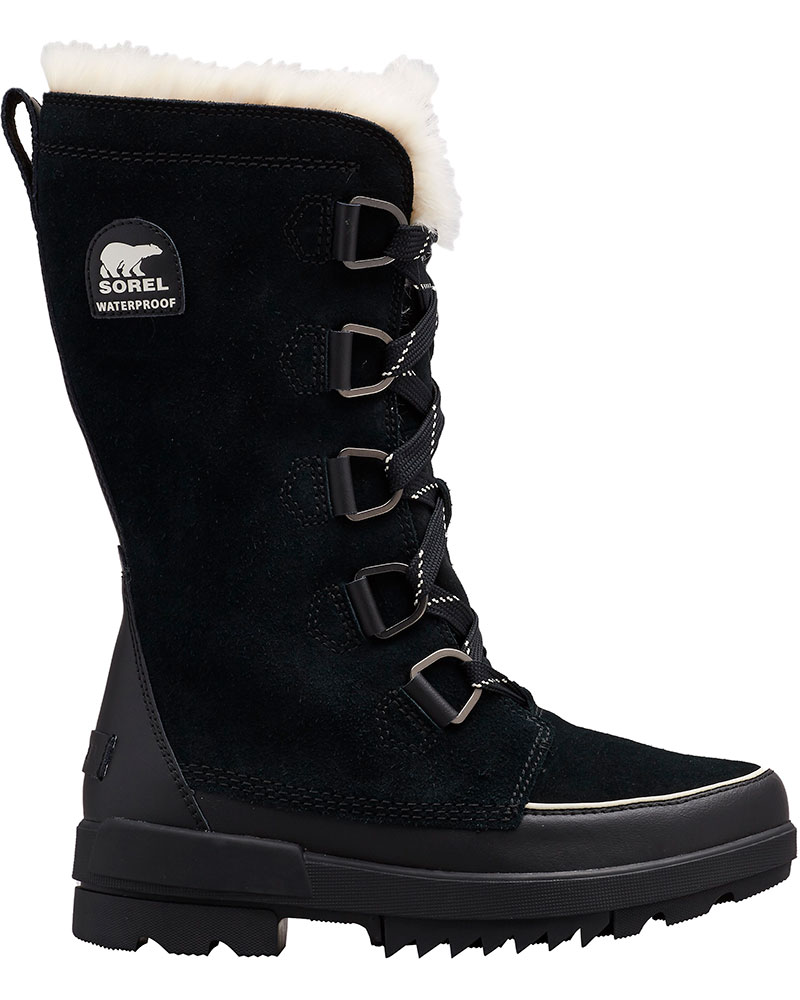 Sorel Women's Torino II Tall Snow Boots 0