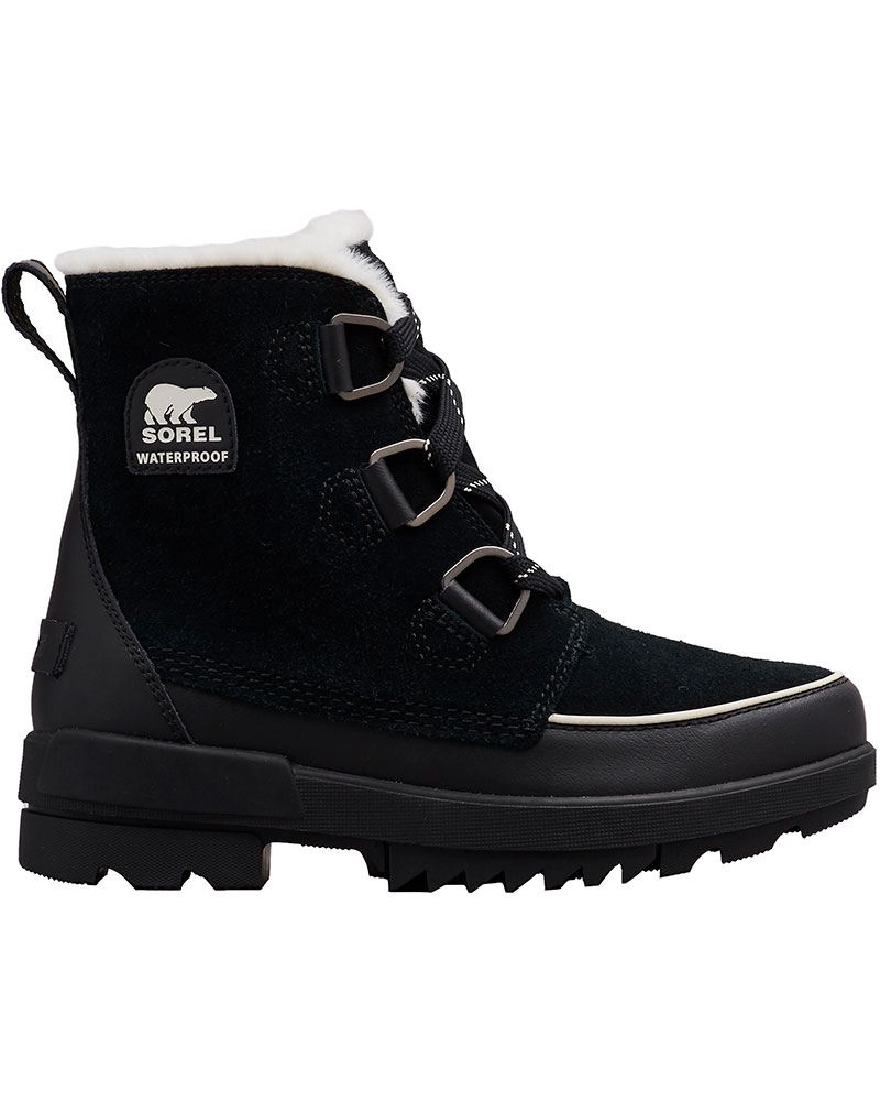 Sorel Women's Torino Snow Boots Black 0