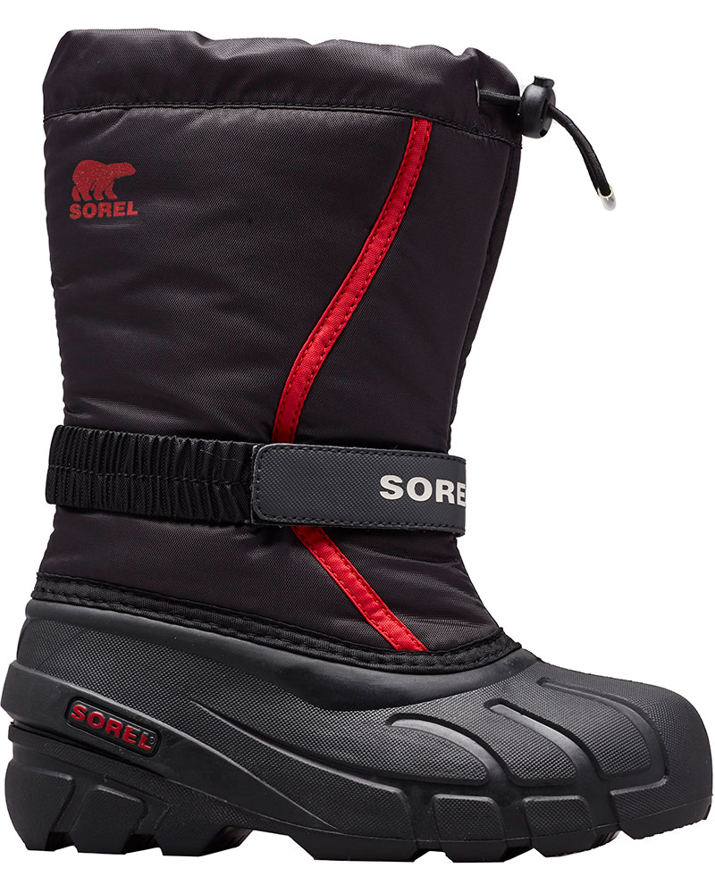 Sorel Youth Flurry Snow Boots 0