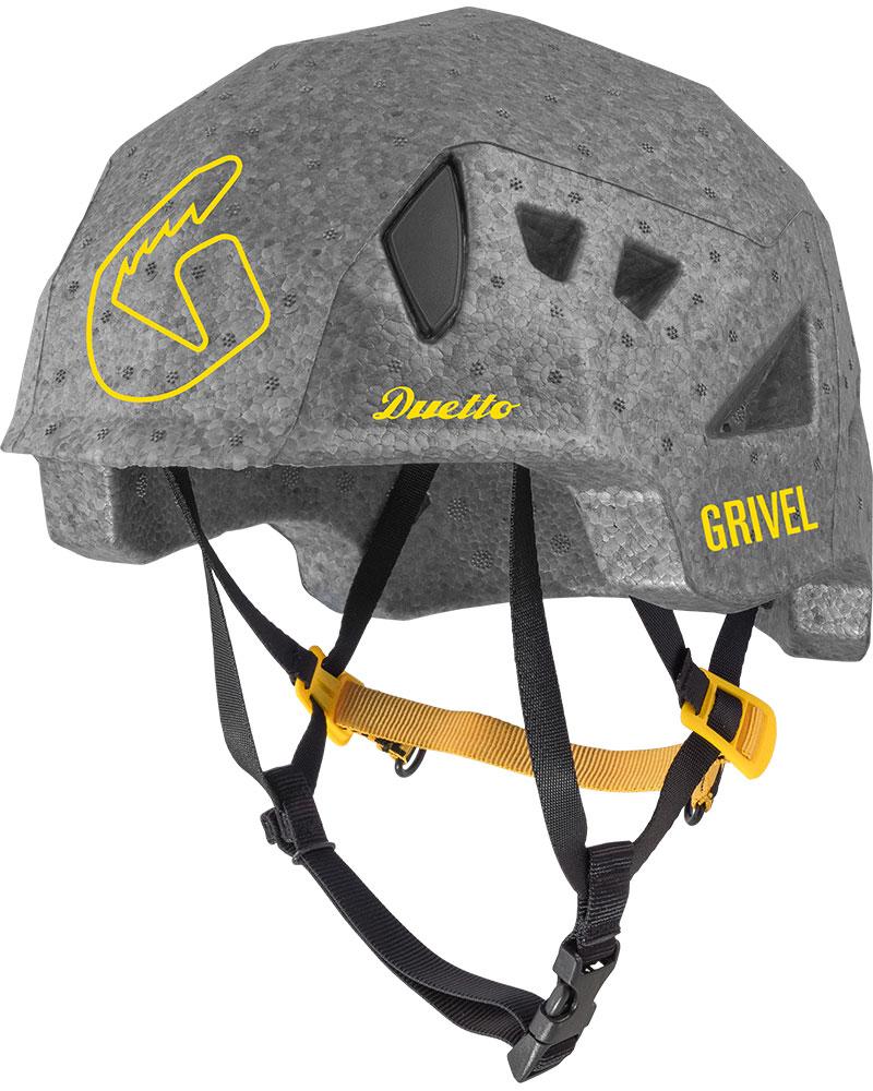 Grivel Duetto Climbing Helmet 0