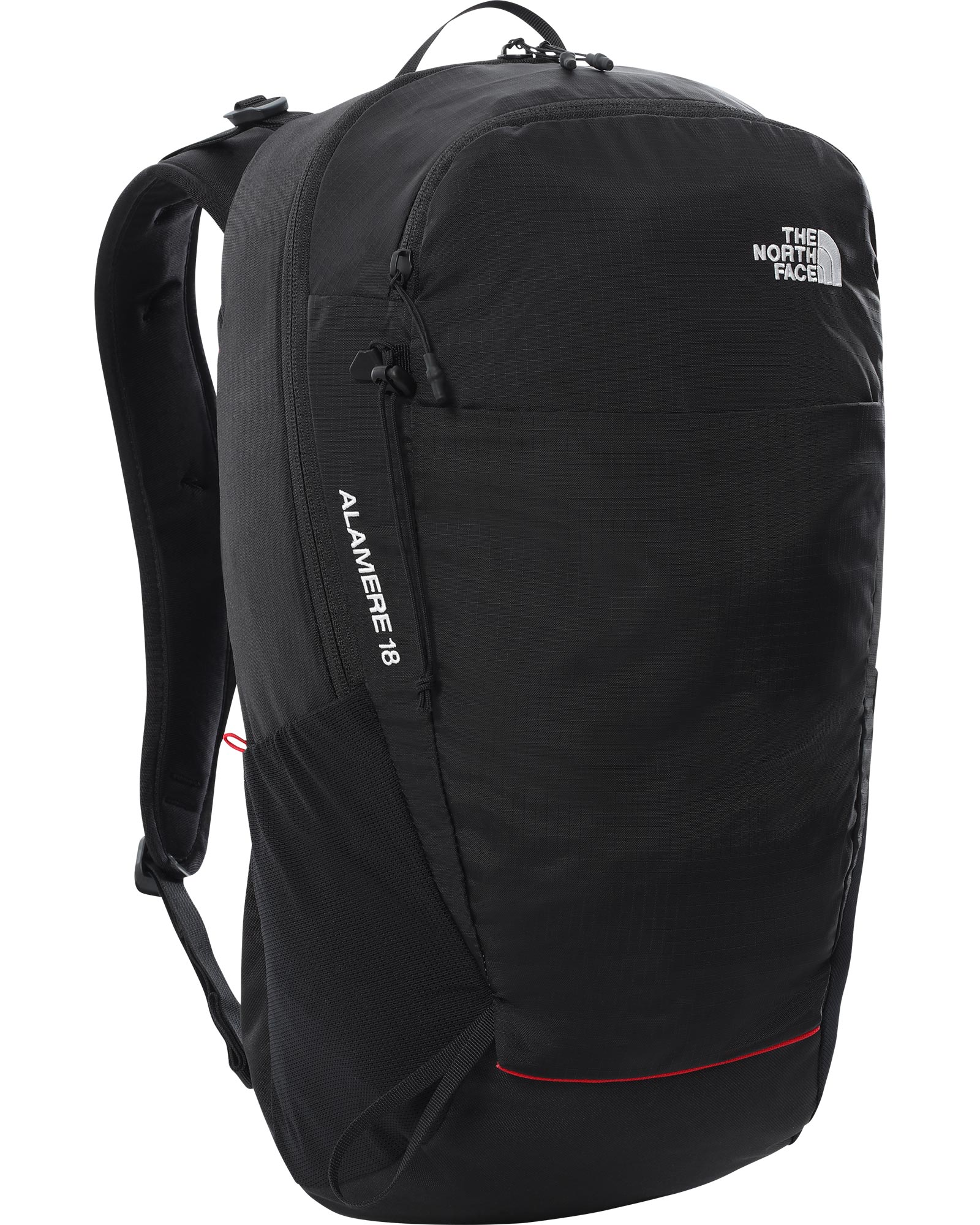 The North Face Basin 18 Backpack 0