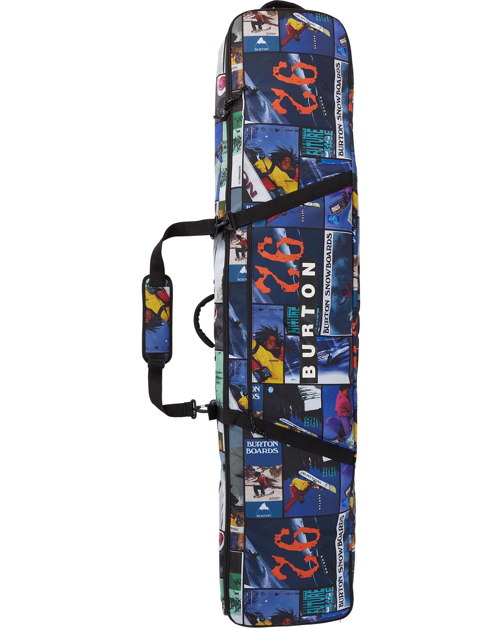 Product image of Burton Wheelie Gig Bag