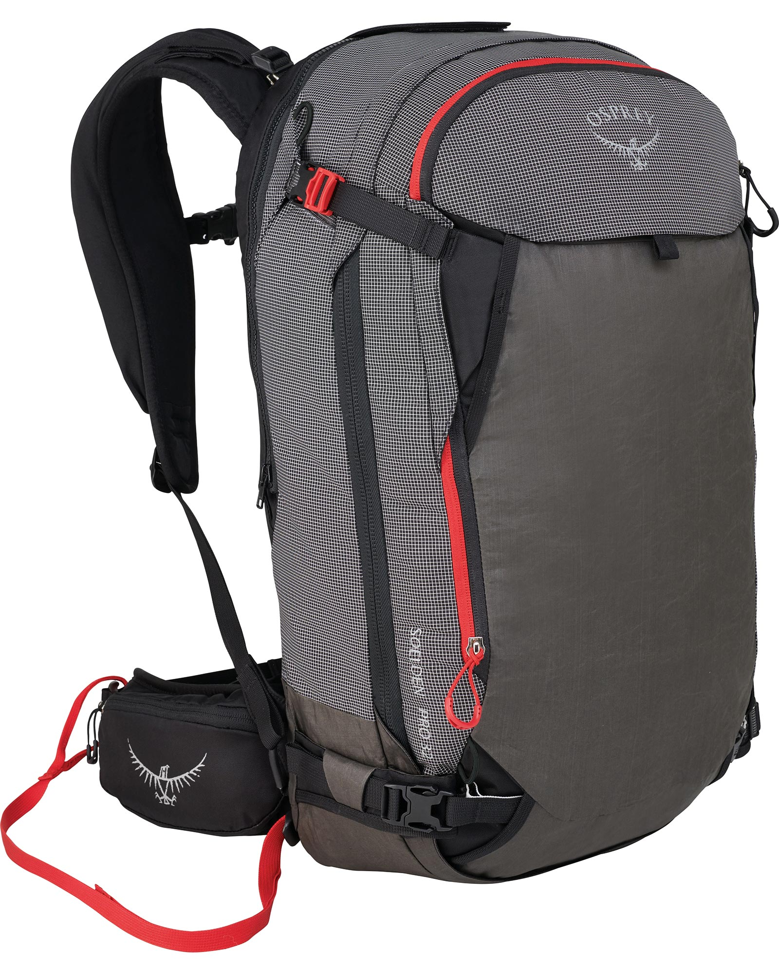 Osprey Men's Soelden Pro Avy 32 Backpack 0