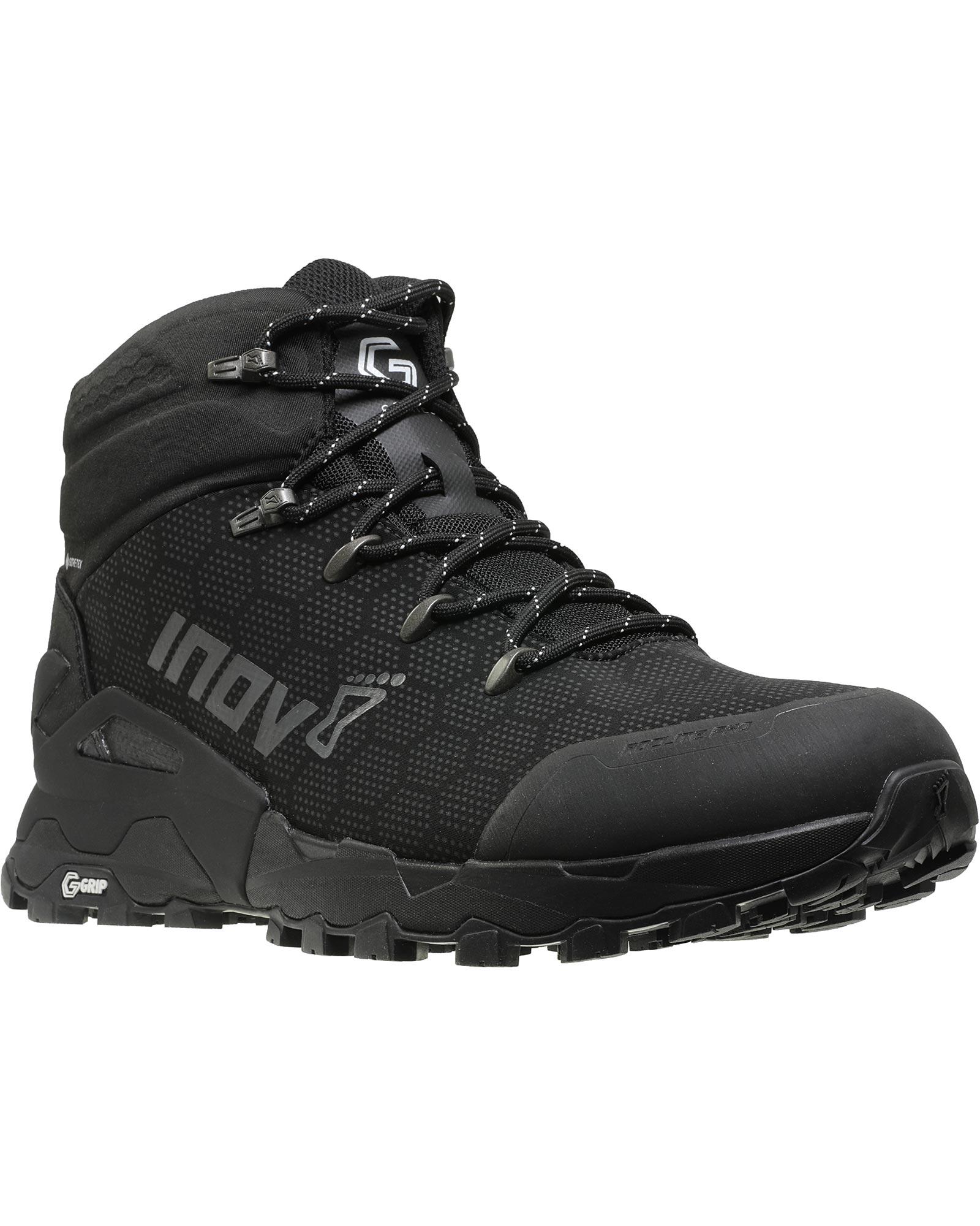 Inov-8 Men's Roclite Pro G 400 GORE-TEX Walking Boots 0