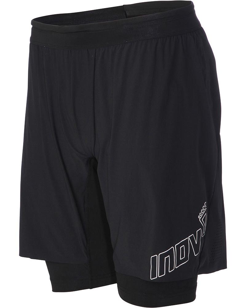 Inov-8 Men's Twin Shorts 0
