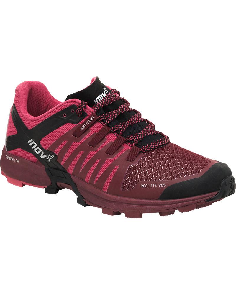 Inov-8 Women's Roclite 305 Trail Running Shoes 0