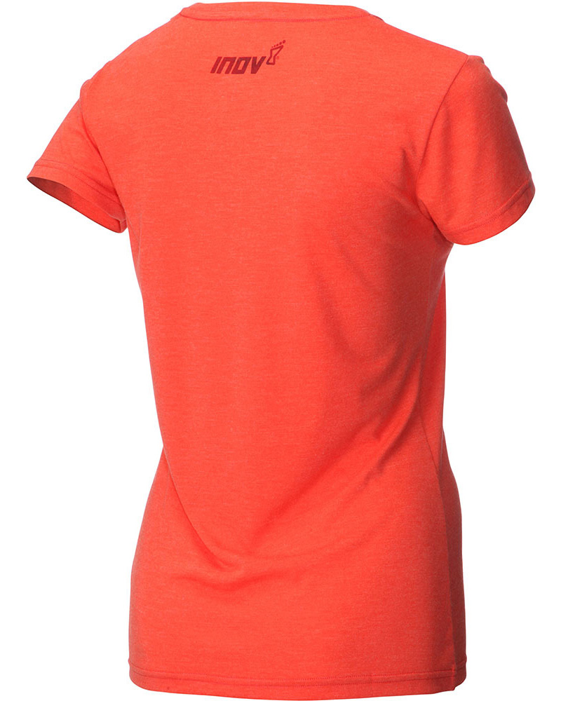 Inov-8 Women's Triblend S/S T-Shirt