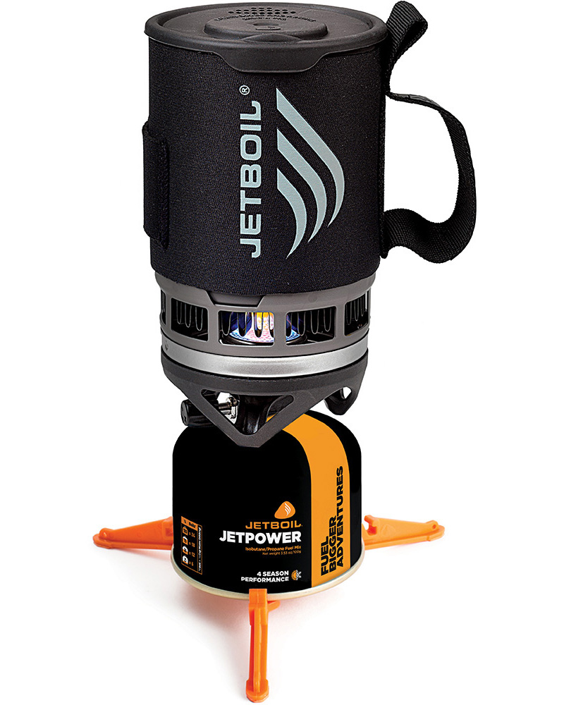 Jetboil Zip Cooking System 0