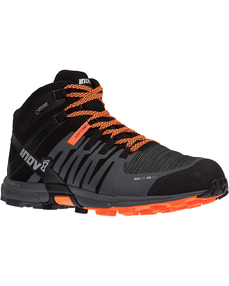 Inov-8 Men's Roclite 320 Mid GORE-TEX Walking Boots 0
