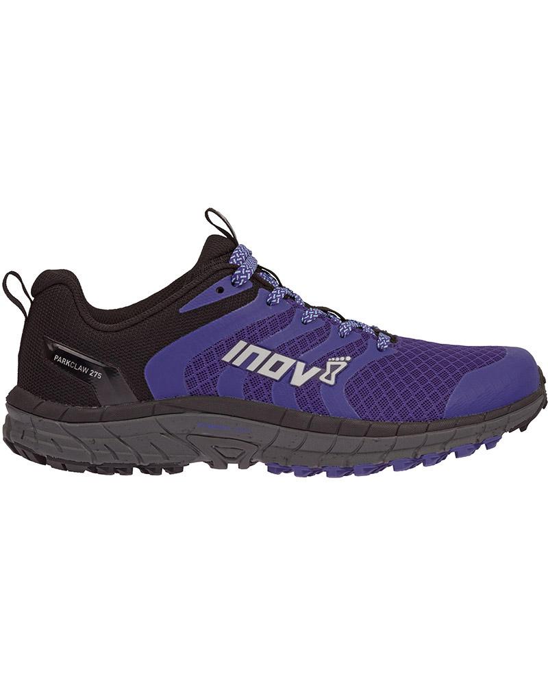 Inov-8 Women's Parkclaw 275 Trail Running Shoes Purple/Black 0