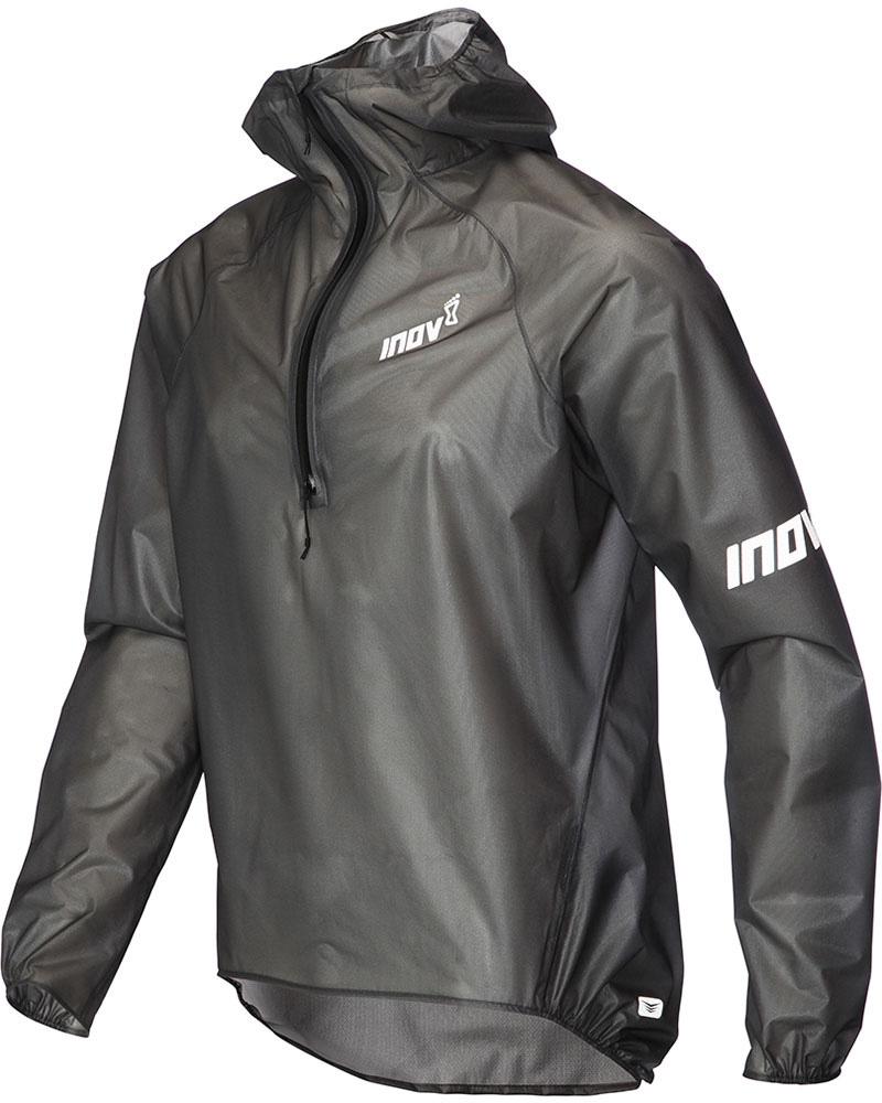 Inov-8 Men's Half Zip Ultrashell Jacket 0