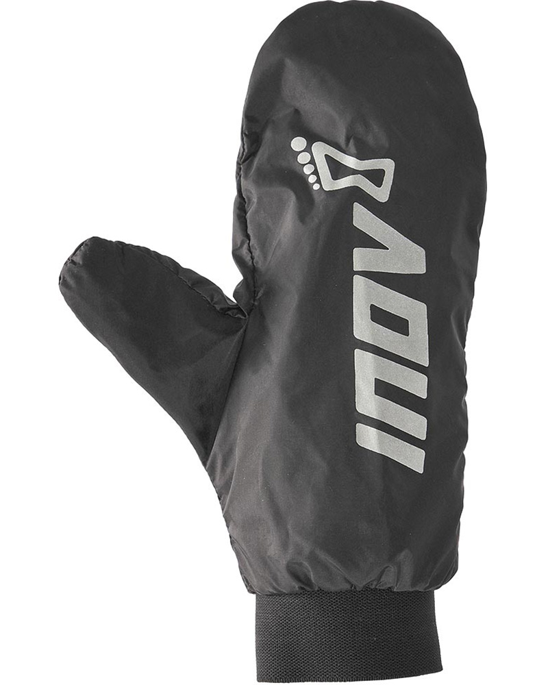 Inov-8 All Terrain Pro Mittens Black 0