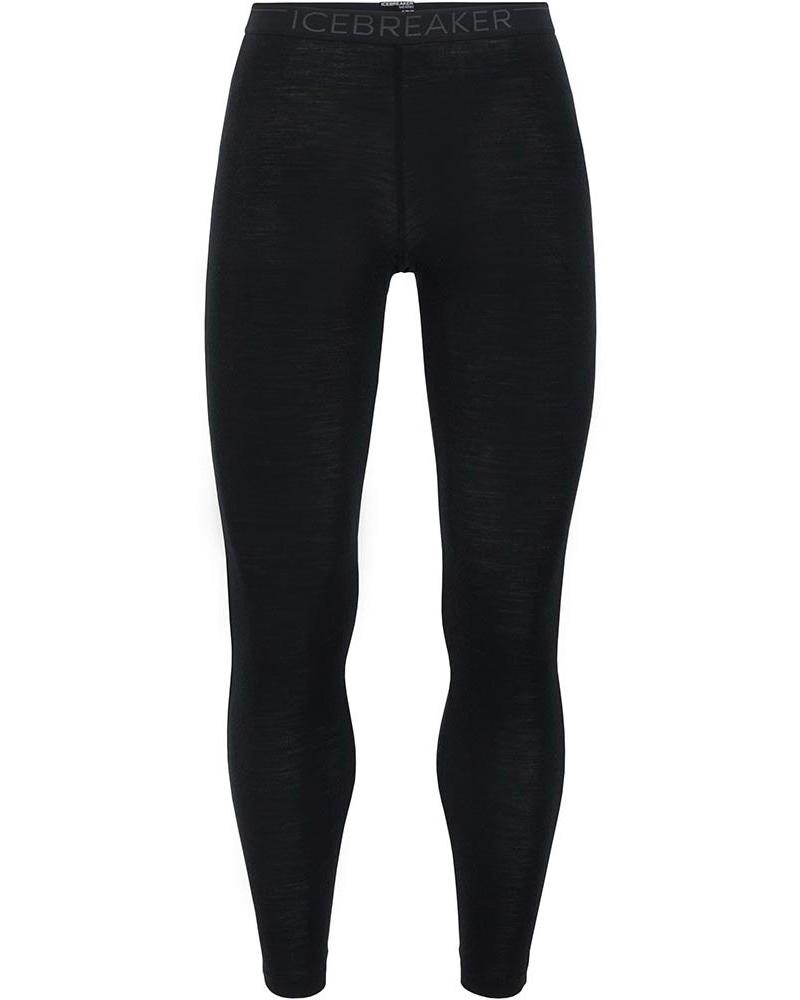 Icebreaker Men's Merino Bodyfit 175 Everyday Leggings 0
