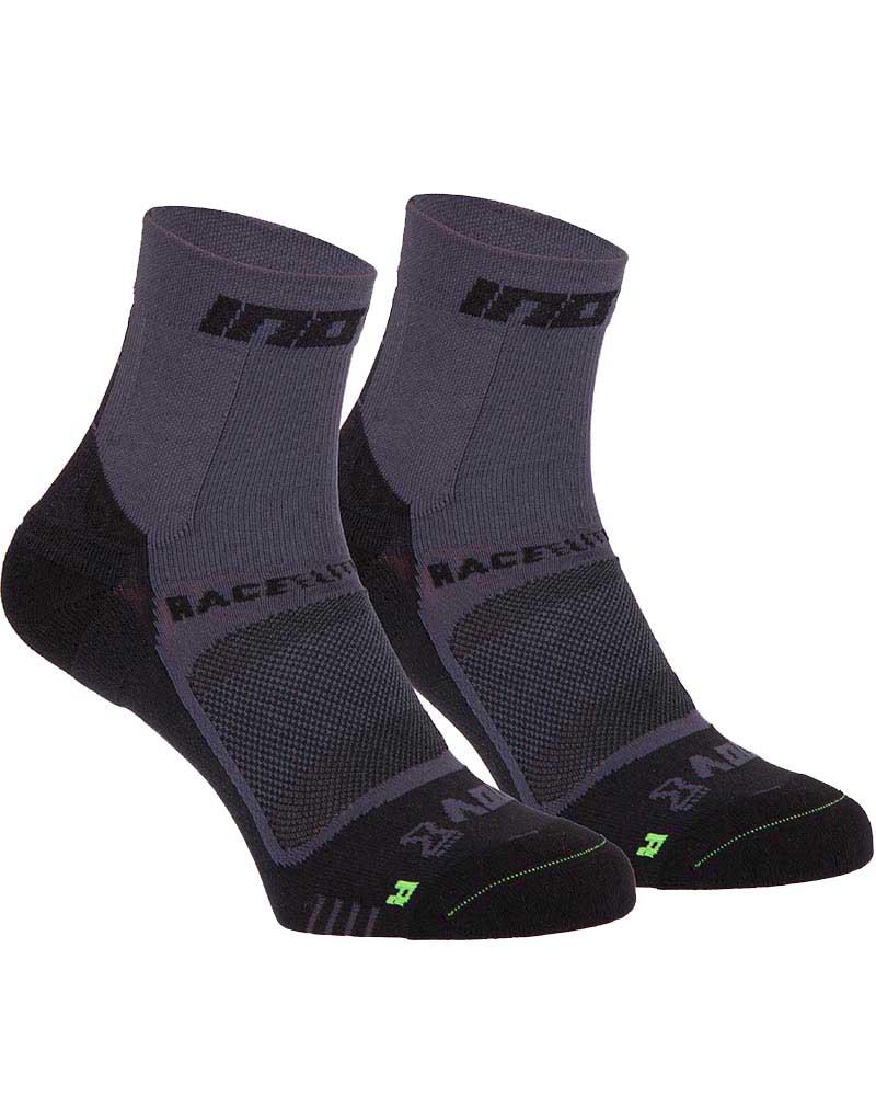 Inov-8 Race Elite Pro Running Socks (Twin Pack) 0