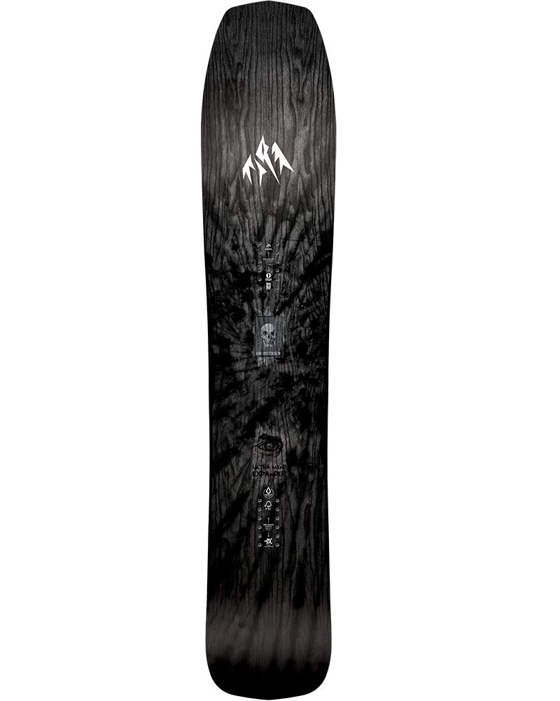 Jones Men's Ultra Mind Expander Snowboard 2019 / 2020 No Colour 0