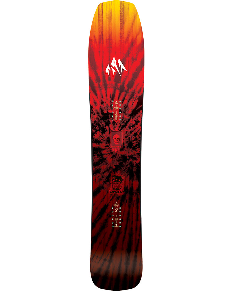 Jones Men's Mind Expander Snowboard 2019 / 2020 No Colour 0