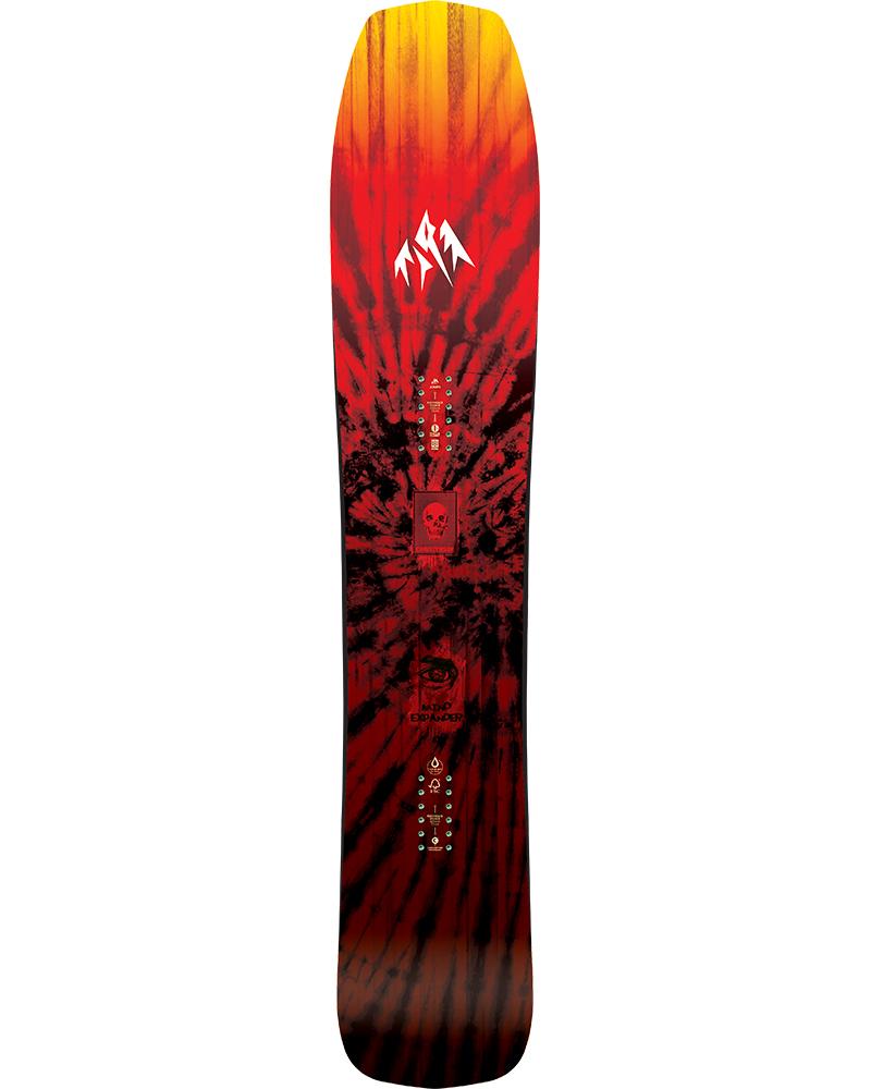 Jones Men's Mind Expander Snowboard 2019 / 2020 0