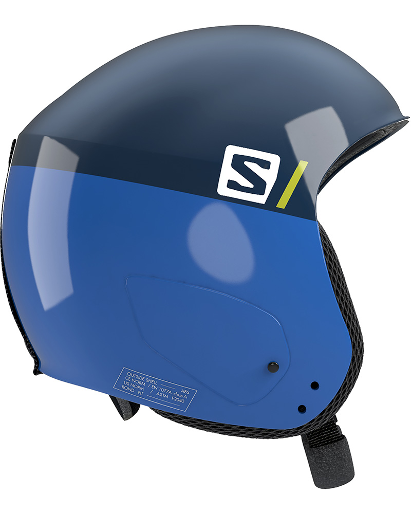 Salomon Junior S Race Ski Race Helmet 2018 / 2019 No Colour 0