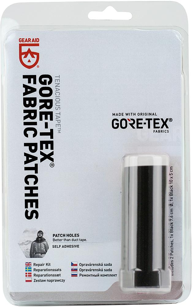 Gear Aid GORE-TEX Repair Kit Black 0