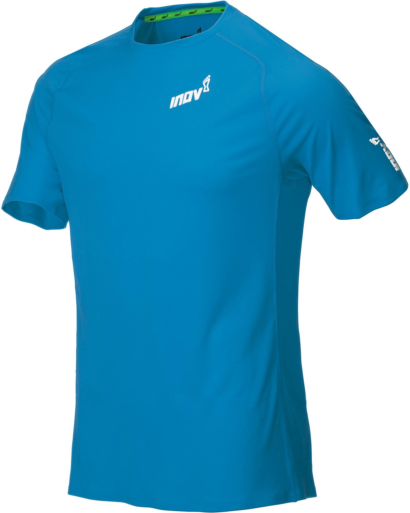 Inov-8 S/S Base Elite Men's T-Shirt 0