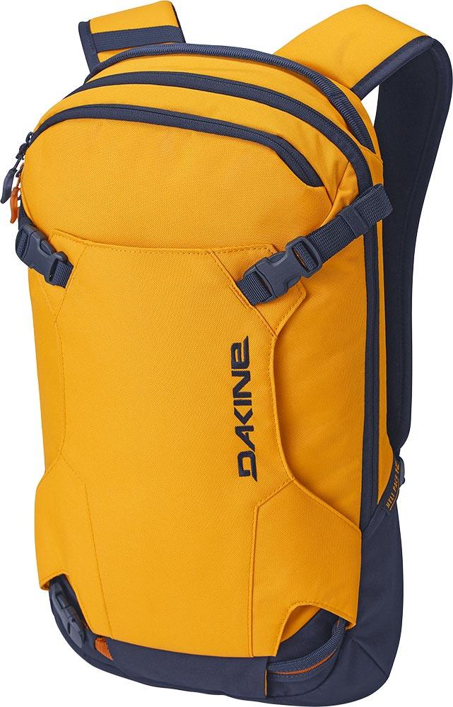 Dakine Heli Pack 12L Backpack 0