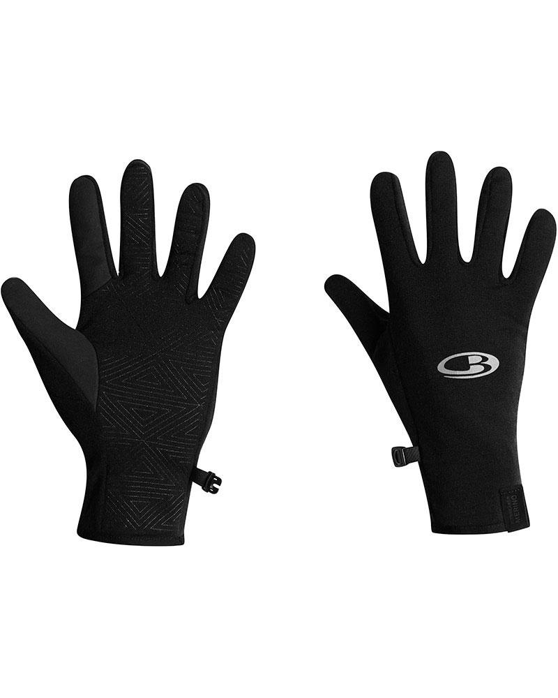 Icebreaker Merino Quantum 260 Glove Liners 0