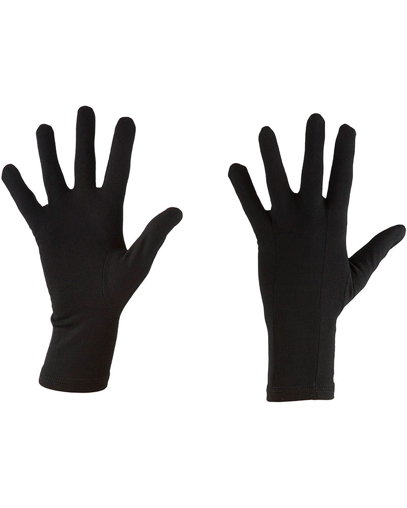 Icebreaker Merino Oasis 200 Glove Liners 0