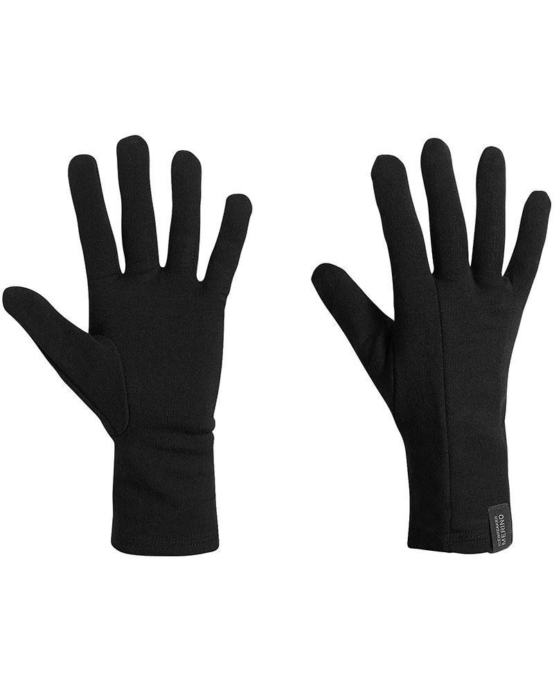 Icebreaker Merino Apex 260 Glove Liners 0