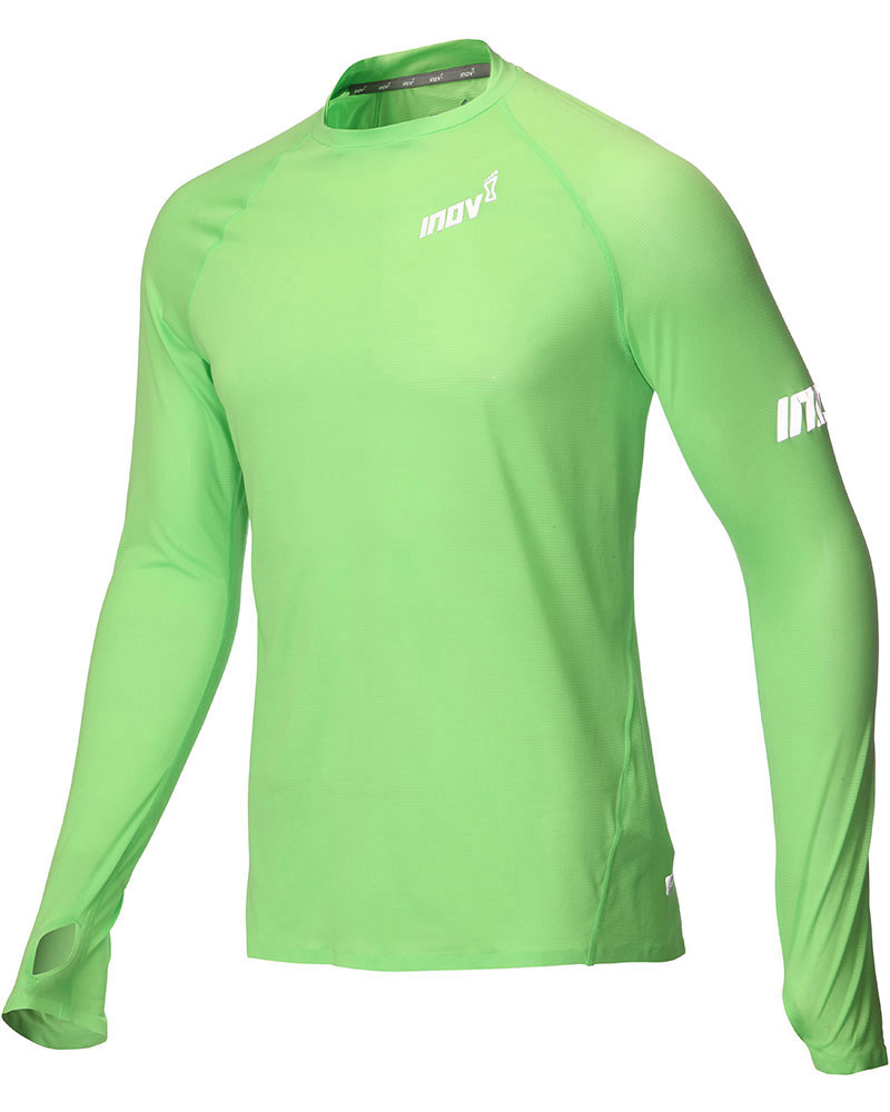 Inov-8 Men's Base L/S Top 0