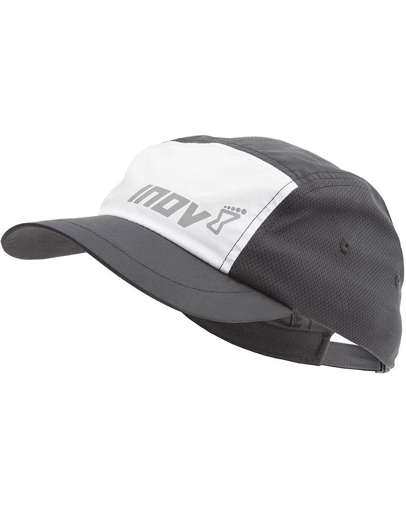 Inov-8 All Terrain Peak Cap Black/White 0
