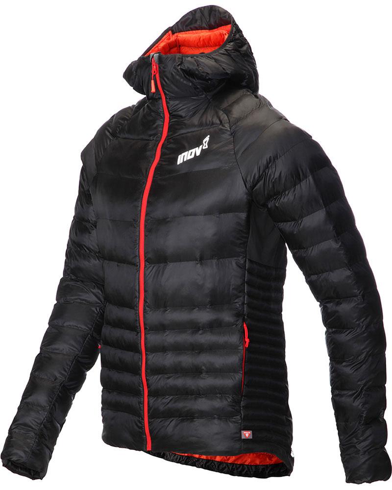 Inov-8 Men's Full Zip Thermoshell Pro Jacket 0