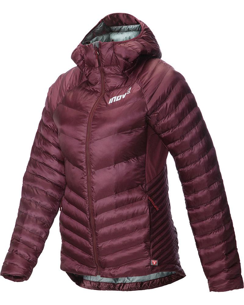 Inov-8 Women's Full Zip Thermoshell Pro Jacket 0