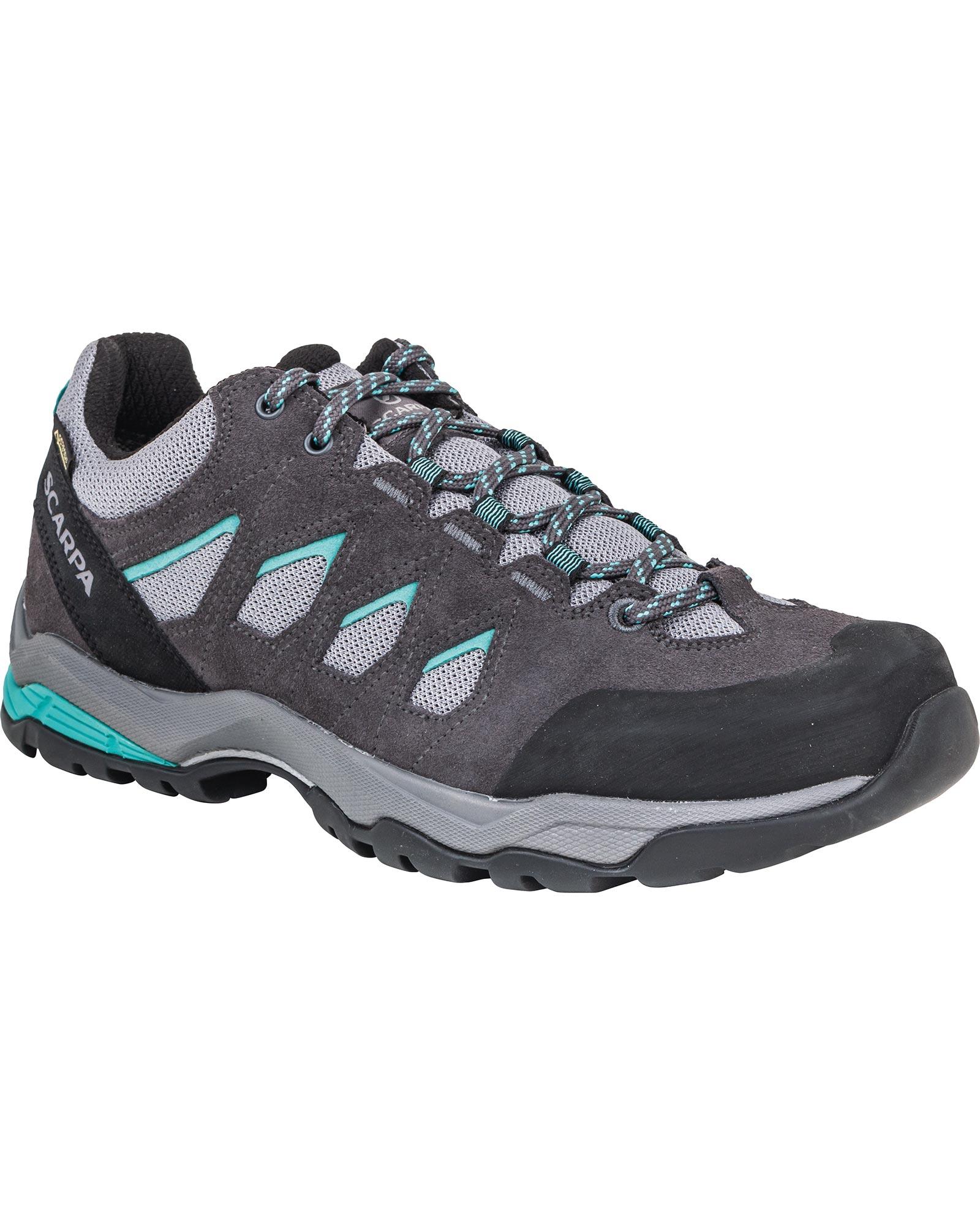 Scarpa Women's Moraine GORE-TEX Walking Shoes 0