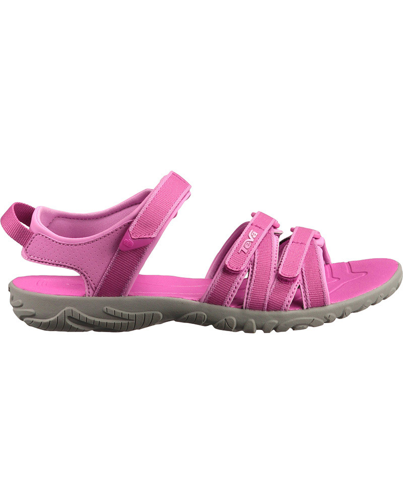 Teva Girls' Tirra Sandals 0