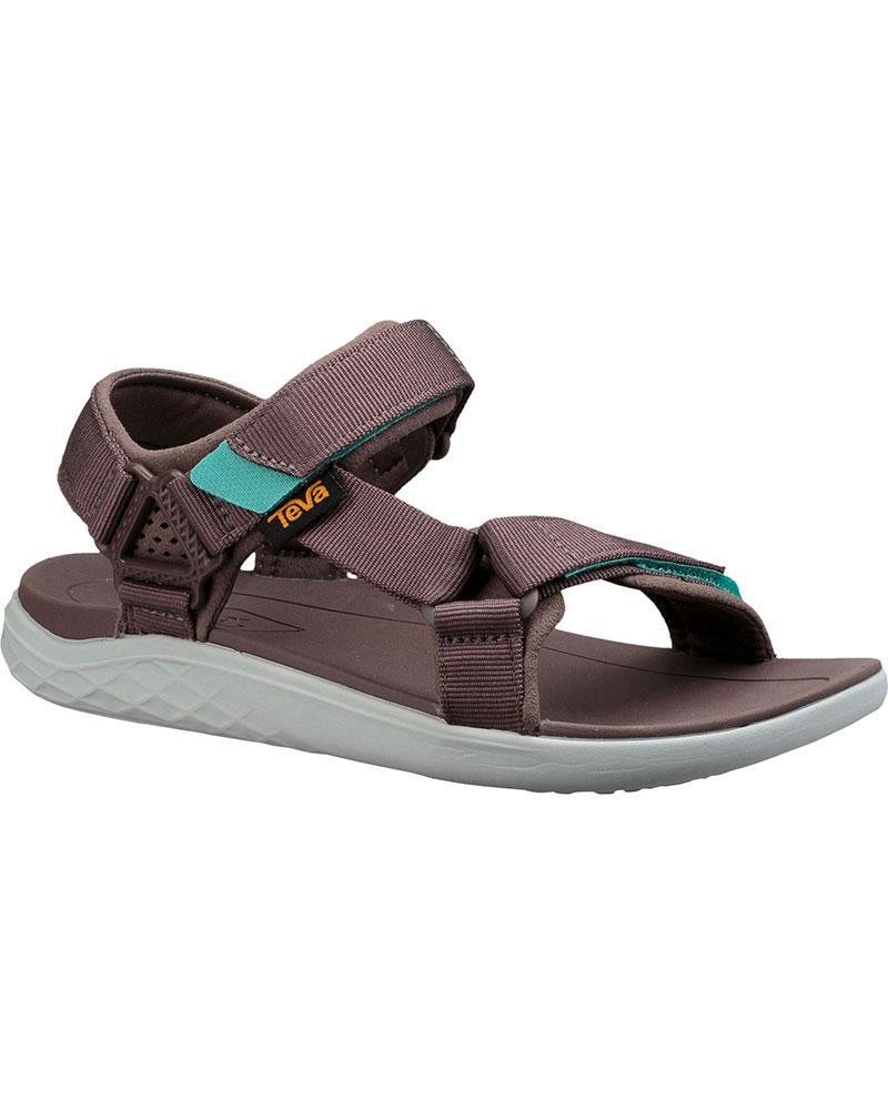 Teva Women's Terra-Float 2 Universal Sandals Plum Truffle 0