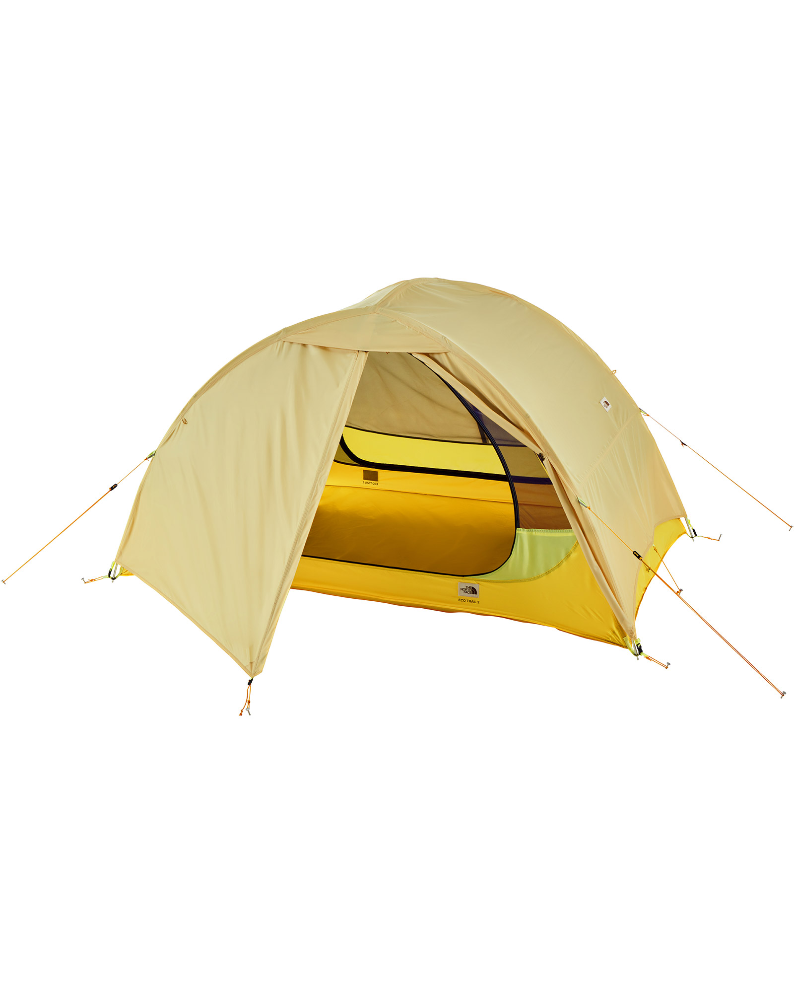 The North Face Eco Trail 2 Tent 0