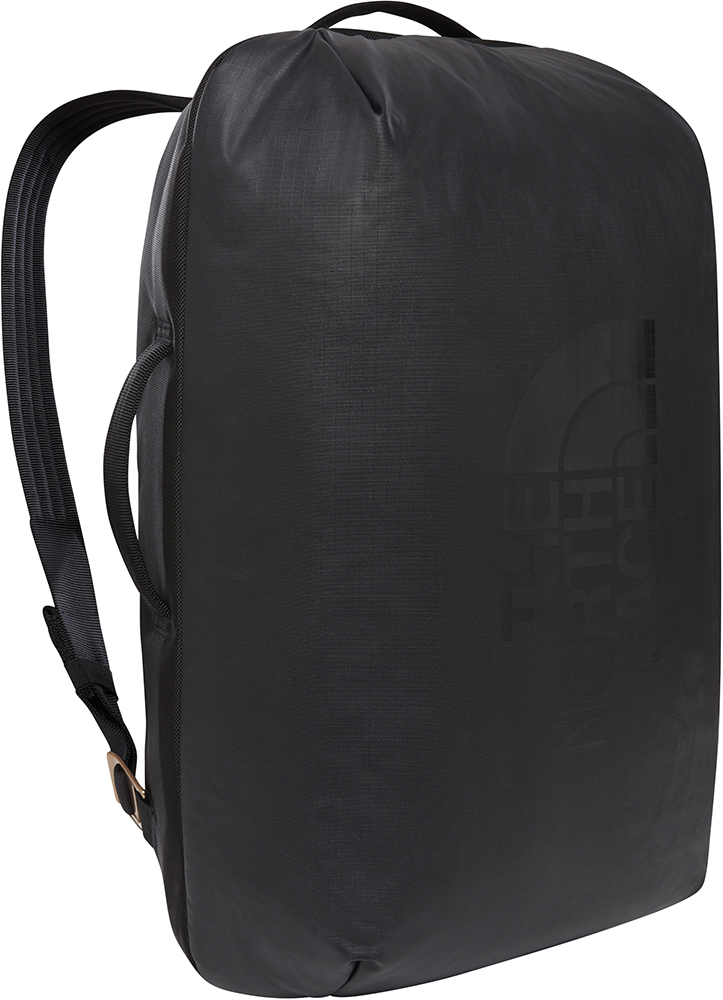 The North Face Stratoliner Duffel  TNF Black 0