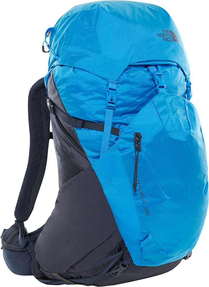 The North Face Hydra 38 Backpack 0