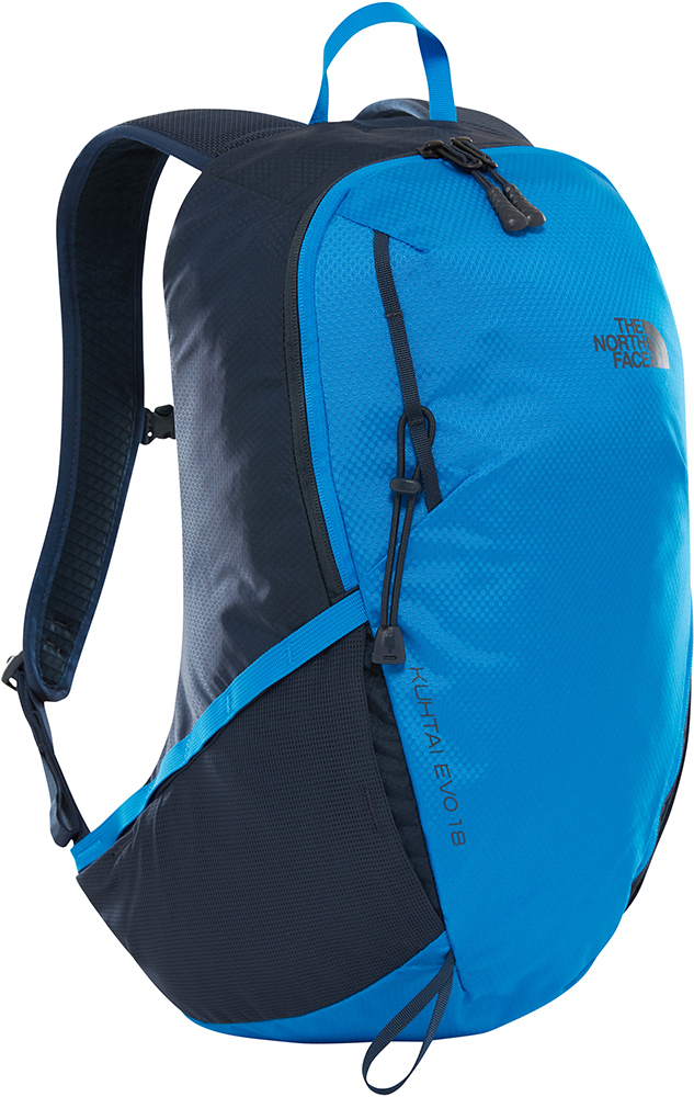 The North Face Kuhtai Evo 18 Backpack 0