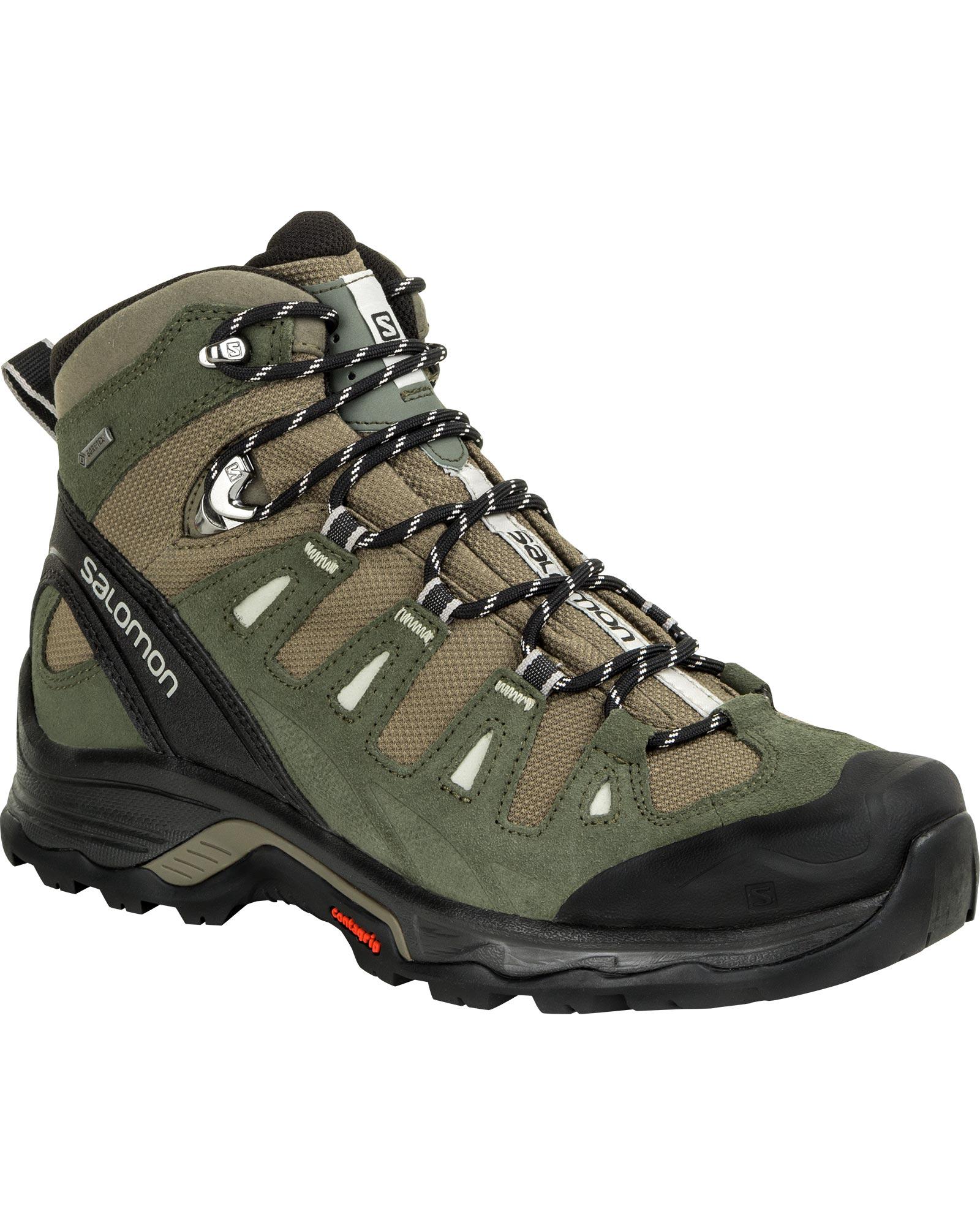 Salomon Men's Quest Prime GORE-TEX Walking Boots 0