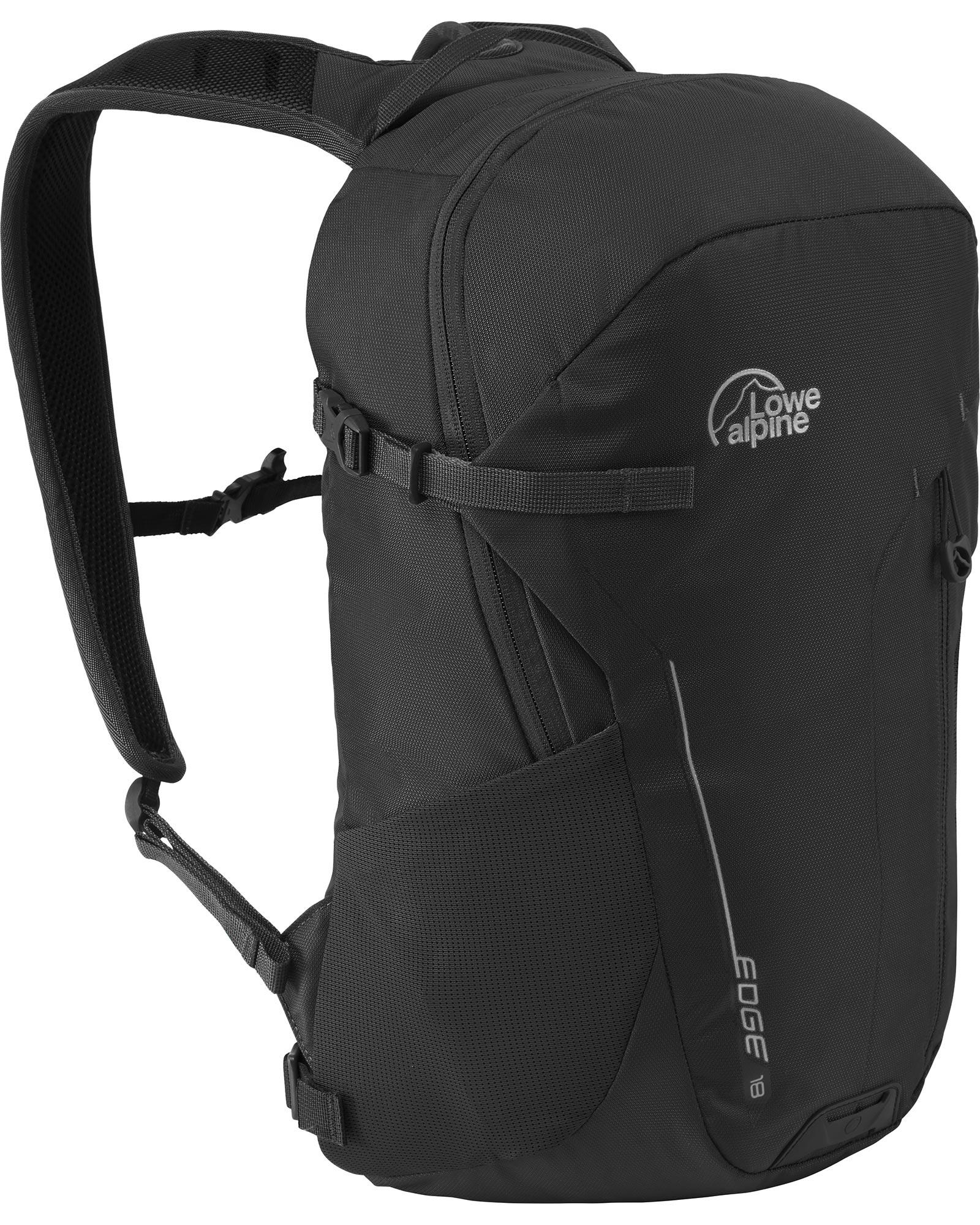 Lowe Alpine Edge II 18 Backpack 0