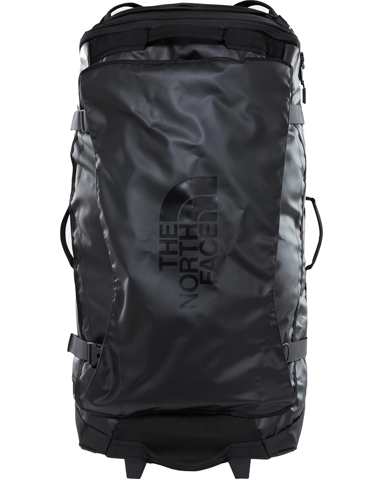 """The North Face Rolling Thunder 36"""" Travel Luggage 0"""