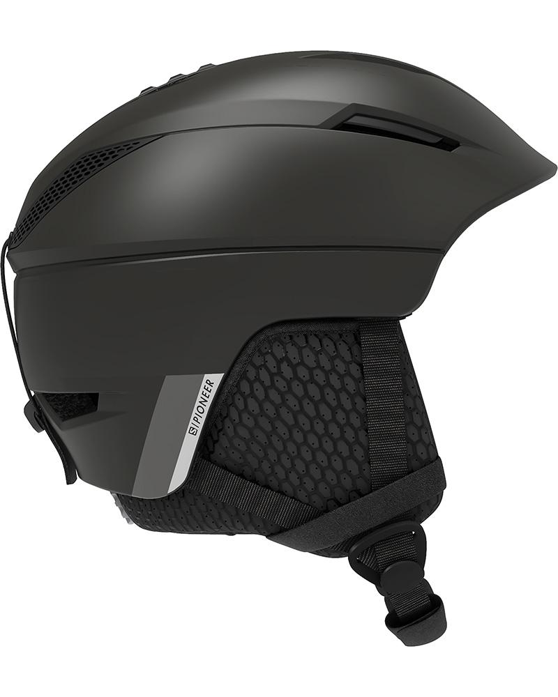 Salomon Pioneer MIPS Snowsports Helmet 2019 / 2020 Black 0