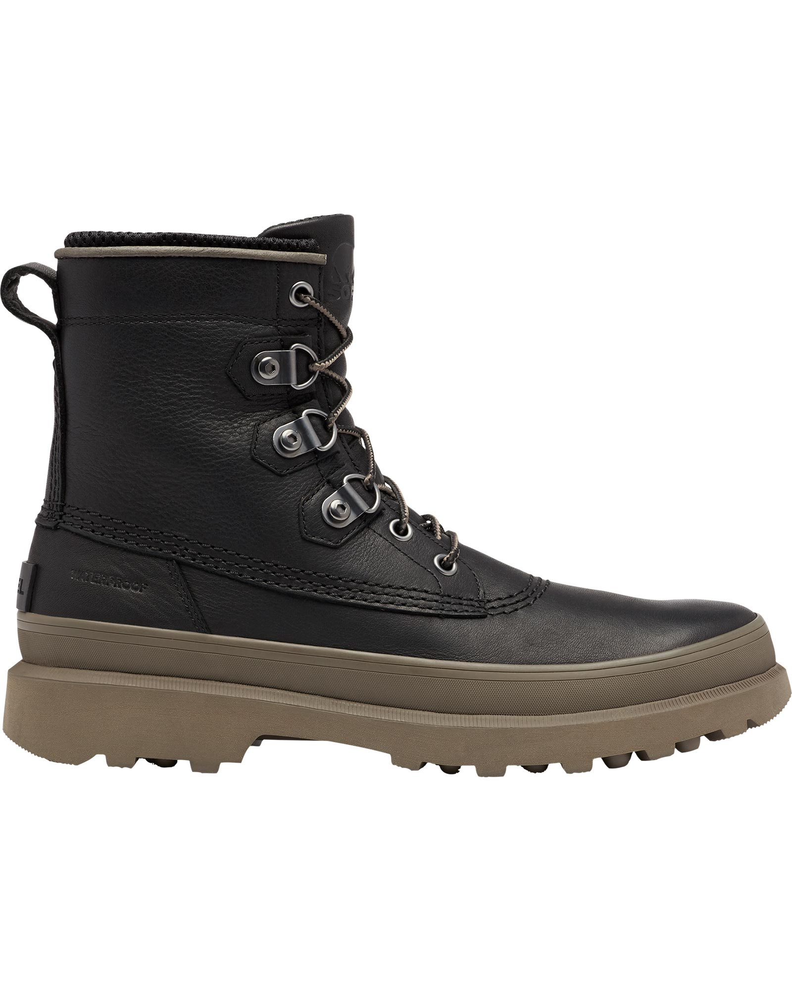 Sorel Mens 1964 Pac Nylon Snow Boots