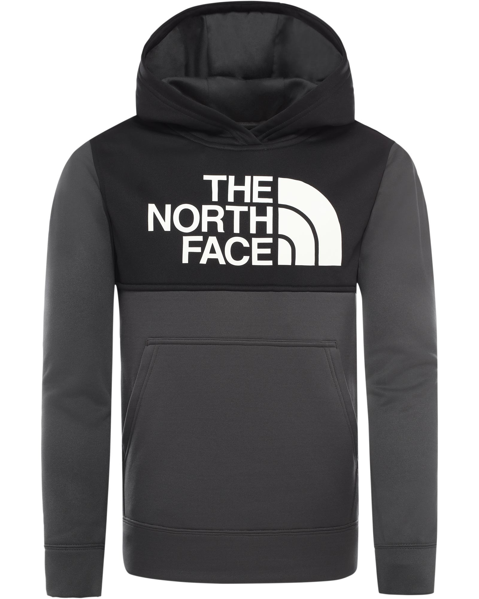 The North Face Boys' Surgent Pullover Block Hoodie 0